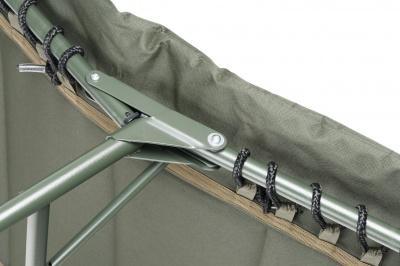 MIVARDI - Lehátko Comfort XL8