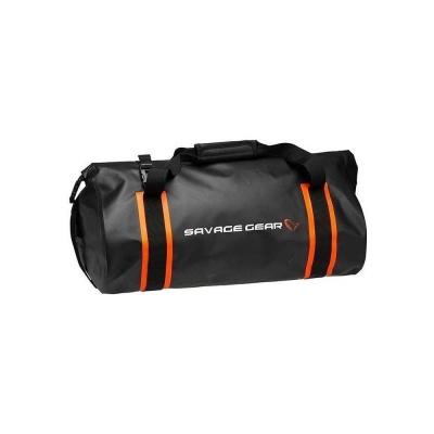Nepremokavá taška Savage Gear WP Rollup Boat & Bank Bag 40L