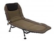 Prologic Lehátko Commander Travel Bedchair - 6 nohé.