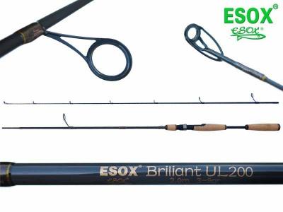 ESOX BRILIANT UL 200