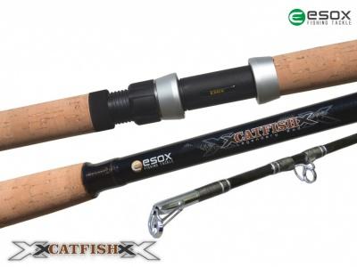 ESOX CATFISH 300 cm