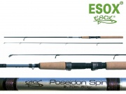 ESOX POSEIDON SPIN 270 cm