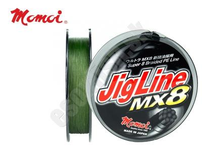 MOMOI JIGLINE MX8