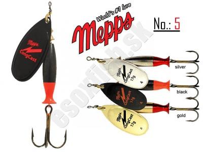 MEPPS AGLIA LONG CAST 5
