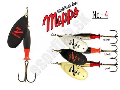 MEPPS AGLIA LONG CAST 4