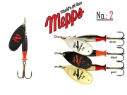 MEPPS AGLIA LONG CAST 2