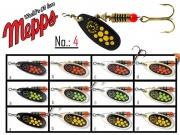 MEPPS BLACK FURRY 4