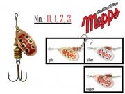 MEPPS AGLIA TW č. 1, 2, 3