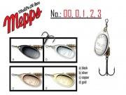 MEPPS AGLIA - veľkosť 00, 0