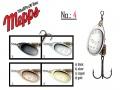 MEPPS AGLIA - veľkosť 4