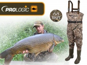 PROLOGIC MAX5 NYLO-STRETCH CHEST WADER