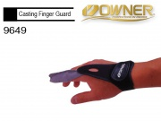 OWNER CASTING FINGER GUARD