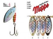 MEPPS AGLIA LONG RAINBO 4