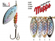 MEPPS AGLIA LONG RAINBO 5