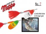 MEPPS AGLIA N°7