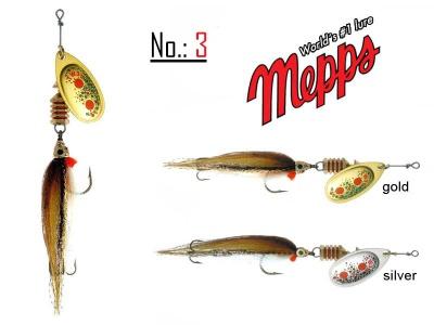 MEPPS AGLIA TW STREAMER 3