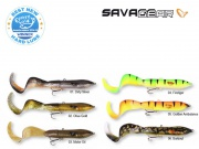SAVAGE GEAR HARD EEL TAIL BAIT