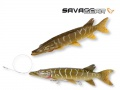 SAVAGE GEAR 3D LINE THRU PIKE 20CM 66G 01-PIKE