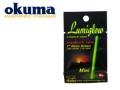 OKUMA LUMIGLOW - chemické svetlo.