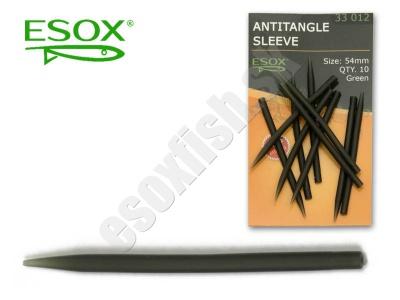 ESOX ANTITANGLE SLEEVE, 54 mm, 10 ks