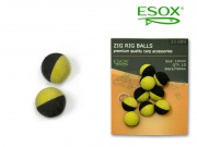 ESOX ZIG RIG BALLS, 14 mm, 10 ks