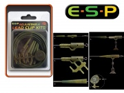 E-S-P ADJUSTABLE LEAD CLIP KIT