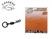 CARPERS QUICK CHANGE SWIVELS WITH RING