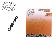 CARPERS QUICK CHANGE SWIVELS