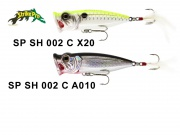 STRIKE PRO – Sea Monster II – popper 7 cm