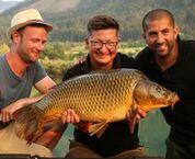 Za rybami aj na kraj sveta.
